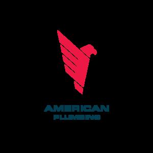 American Plumbing logo
