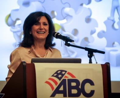 New ABCGMC President