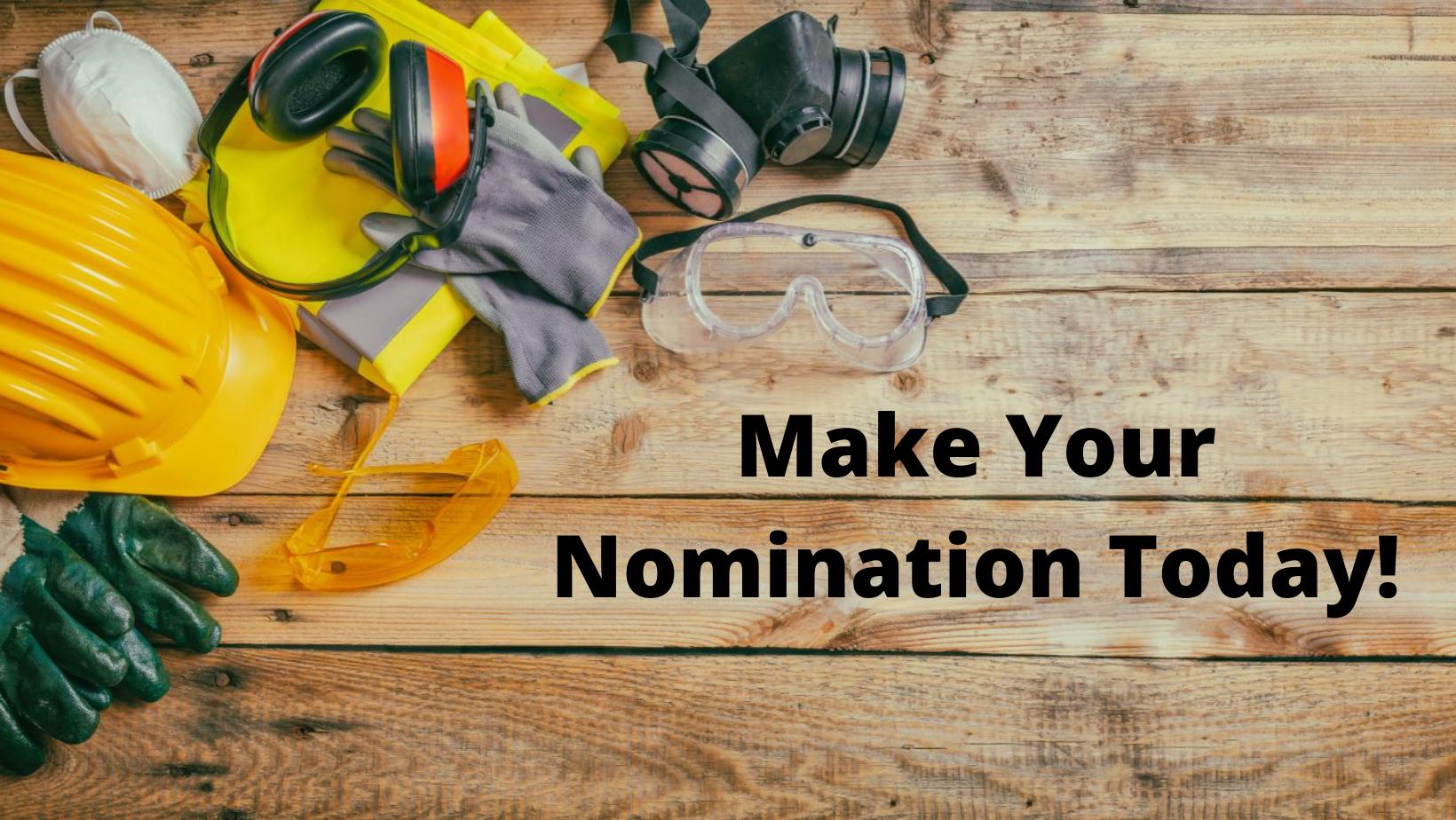 award nominations